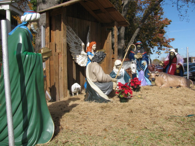 Athens_Tx_Nativity_Henderson_County